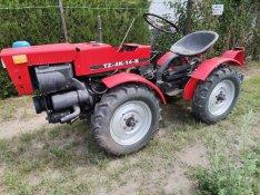 Eladó tz4k 14b kerti traktor