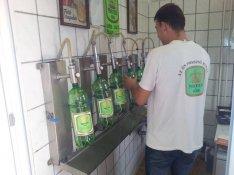 Eladót sörfőzdei értékesítéshez felveszünk Budapesten
