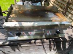 Elektromos grill eladó