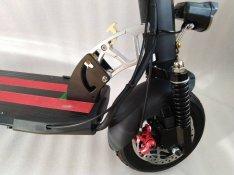 Elektromos roller 500Watt
