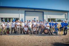 Építőipari szak- és segédmunkásokat keresünk!