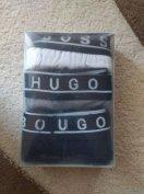 Eredeti Hugo Boss M méretű férfi boxer (3 db)