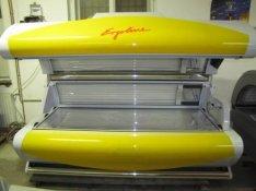 Ergoline 600 szolárium gép