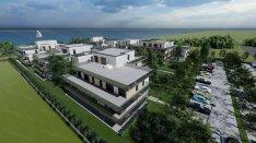 Ezüstparton új építésű panorámás luxus lakások eladók!