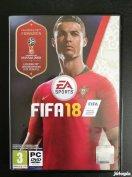 FIFA 18(PC) (18 db Iconnal) Origin fiókkal + 6 további játékkal eladó
