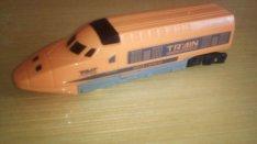 FMT Super Express vonatszerelény (műanyag)