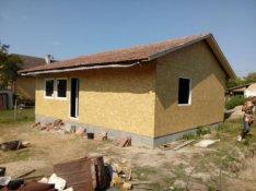 Faház könnyűszerkezetes házak építése egyedi tervek alapján