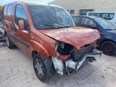 Fiat Doblo 1.3JTD 199A2000 bontás