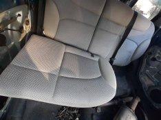 Fiat Stilo hátsó üléssor kompletten újszerű hibátlan eladó