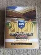 Fifa 2020 fociskártya