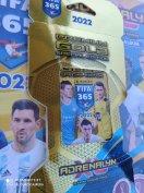 Focis kártya gyűjtemény FIFA 365 adrenalin 2022  legjobb áron.