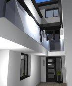 Földszinti 2 hálószoba+nappali-konyha étkezős lakás!