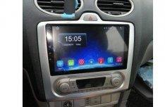 Ford Focus MK2 Android autórádió fejegység gyári helyre 1-4GB Carplay