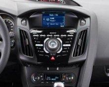 Ford MFD 2021 SD Kártya Navigációs Térkép