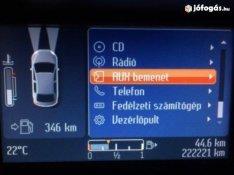 Ford Mondeo S-Max Galaxy Convers műszerfal navigáció magyarosítás