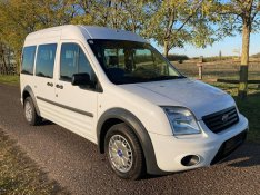 Ford Tourneo Connect 200 1.8 TDCi Swb Trend 8 S...