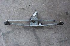 Ford Transit '00-'05 Ablaktörlő szerkezet motorral 404523