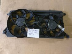 Ford Transit klímás ventillátor (2006-2014) 35 000Ft