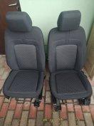 Ford connect ülések