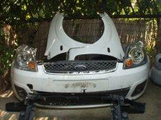 Ford fiesta 2005 - 2008 - ig komplett eleje!