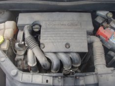 Ford fiesta fusion 1 .4 ,1.6 benzin motorblokk váltó stb. stb