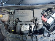 Ford fusion 1.6tdci