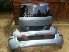 Ford fusion csomagtérajtó hátsó lökhárító hátfal 2002 - 2008-ig!