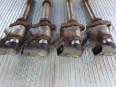 Ford mondeo injektor porlasztó porlasztócsúcs 2.0 tdci euro4 2005-2010
