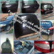 Ford mondeo mk4 szívosor 2.0d