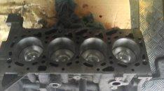Ford transit 2.4 tdci motor 2.4 tddi motor