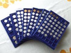 Forint forgalmi érmék