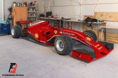 Formula Replika auto