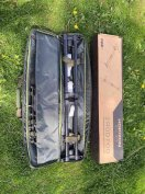 Fox Dual TRI 3 Rod Pod