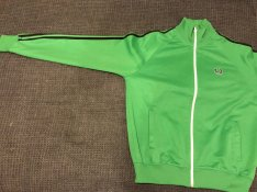 Fred Perry Original Vintage Track Top S