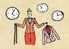Friss nyugdíjas adminisztratív műszakvezetőt ; rendelés - koordinátor, 1. Kép