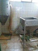 Fűszer gyógynövény őrlés darálás fűszerkeverés porkeverés