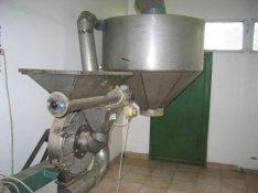 Fűszerpaprika szárítás paprika bérszárítás csumázás őrlés Herbena Kft