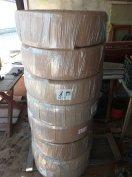 Fűtés cső műanyag öt rétegű (henco cső) és idomok eladó