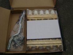 Fűtési rendszerbe osztó-gyűjtő és radiátor szelep eladó