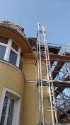 Geda építési felvonó bérelhető