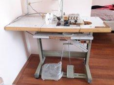 Gemsy ipari varrógép eladó