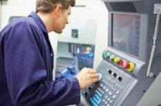Gépésztechnikust vagy CNC esztergályost keresünk Budakeszire