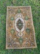 Gépi szövésű perzsa szőnyeg 100 x 155 cm (3db)