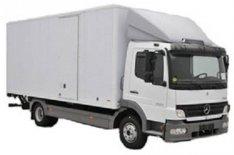 Gépkocsivezetőt keresünk 7,5 tonnás kocsira