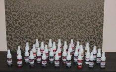 Goochie 15 ml sminktetováló festék AkciÓ 5.990 helyett 4.390 Ft