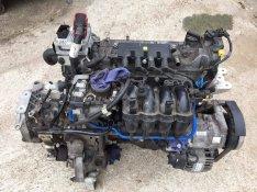 Grande Punto 1.4 199A6000 motor alkatrészek kaphatóak