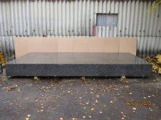Gránit Gránitlap mérőasztal mérőlap 4500x2100mm ( 845)