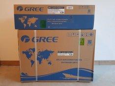 Gree Fairy 3.5kW split klíma,klímakészülék R410