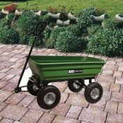 Güde kerti kocsi Ggw 250 ,billenthető platóval és magasítóval