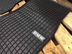 Gumiszőnyeg garnitúra már elérhető 14900 Ft.-tól BMW